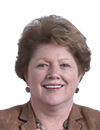 Cindy Holler, President and Chief Executive Officer