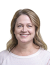 Angie Waddell, Director of Impact & Loan Admin Officer