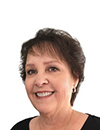 Donna Rush, Marketing Manager
