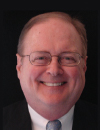 Hugh Shaw, Audit Committee Chair, Executive Director, NHS of Phoenix