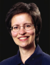 Marianne Garvin, Director, President and COO, CDC Long Island