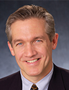 Brian Gallagher, nominating and Personnel Committee Chair, SVP, Community