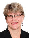 Julie Porter, Loan Committee Vice Chair, President and CEO, Charlotte Mecklenburg Housing Partnership
