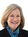 Mary White Vasys, President & CEO, Vasys Consulting