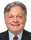 Paul Mazzarella, Executive Director, Retired, Ithaca NHS