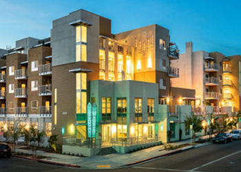 Community HousingWorks, San Diego, CA builds 5th LGBT residences in nation