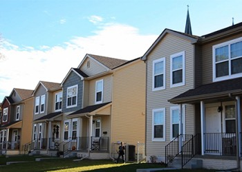 Southwest Housing Solutions receives $250,000 AHP award for Mack Ashland II, 29 townhomes for homeless, persons with special needs, and veterans