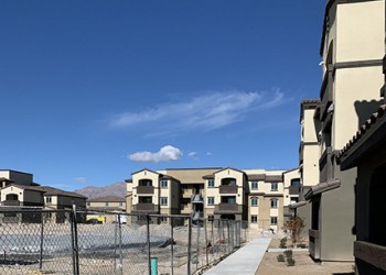 Nevada HAND, Las Vegas, NV builds largest affordable housing development in Nevada history