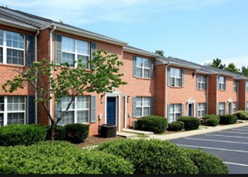 Charlotte Mecklenburg Housing Partnership preserves 136 affordable apartments for residents with income less than 60% AMI in Fort Mill, South Carolina