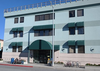 NeighborWorks Alaska, Adelaide Apts, 71 single room occupancy (SRO) units that serve the needs of extremely low-income individuals who have limited resources and are moving out of homelessness