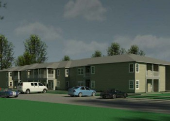 Wealth Watchers, Jacksoville, FL acquired the Woodland Gardens Apartments for low-wage workers in Albany, GA